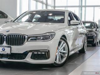 2019 BMW 750li